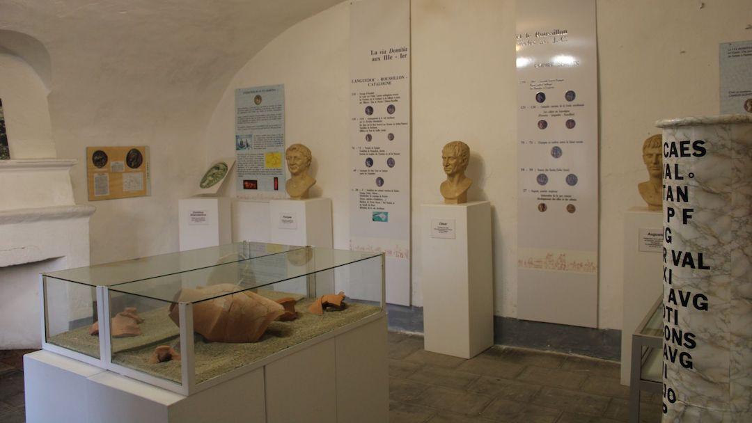 collection municipale